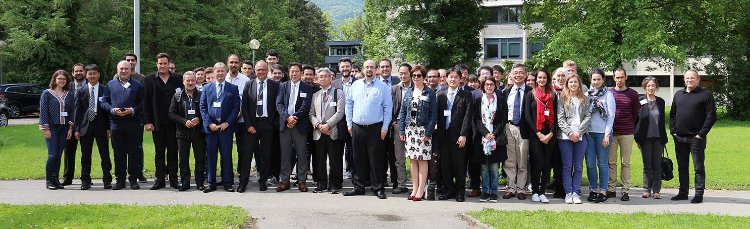 PolyNat International Industries Forum last speakers