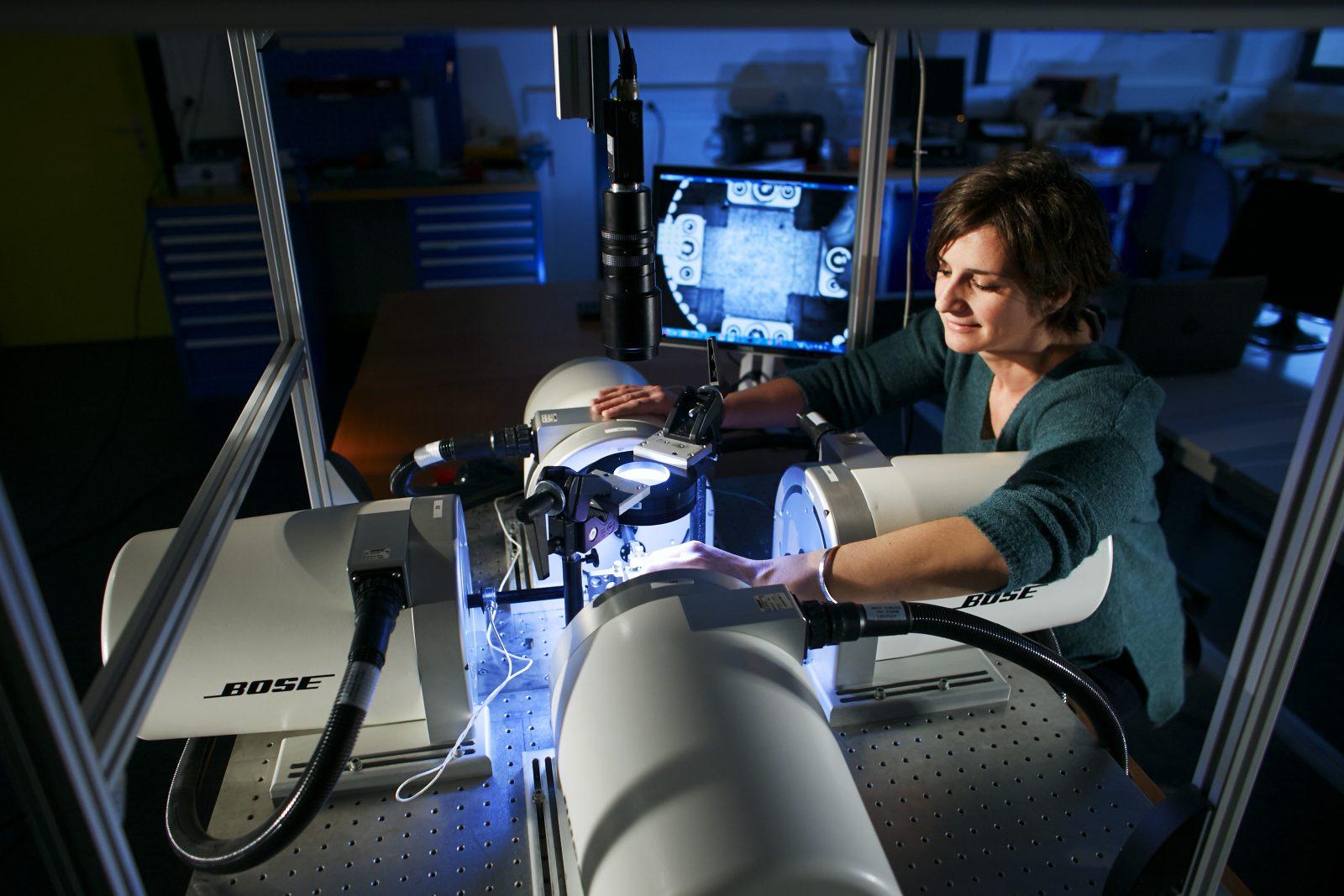 Biobiax plateforme technologique