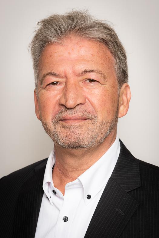 Redouane Borsali, directeur du Carnot PolyNat