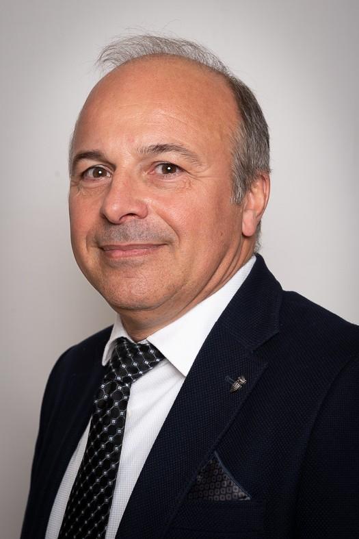 Gilles Lenon, Partnerships Director
